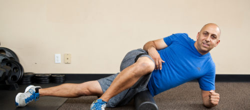 Foam Roller Classes are Gaining Popularity