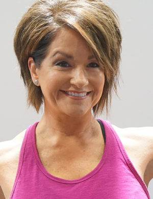 Kathy Meier 2 - NASM-CPT - Pure Motion Fitness - Pure Motion Fitness